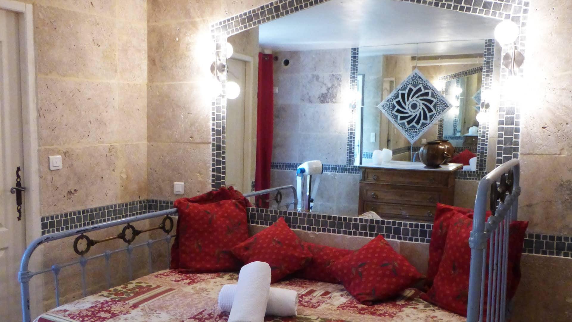 spa. Black Bedroom Furniture Sets. Home Design Ideas