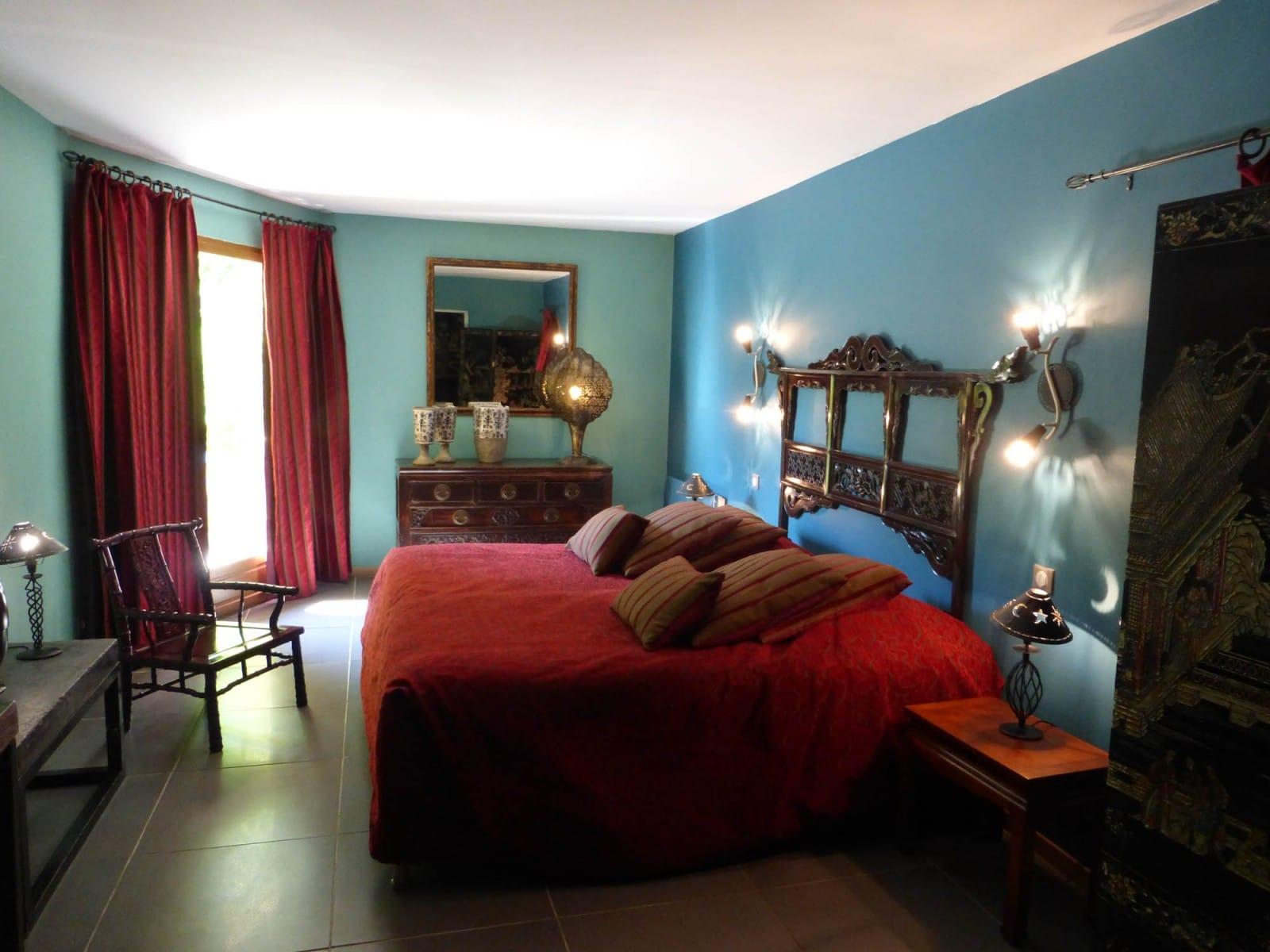 mas chapelle hotel charme unique arles12